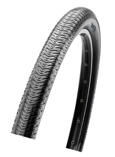 Maxxis DTH 26 X 2.15 60A Kevlar Black by