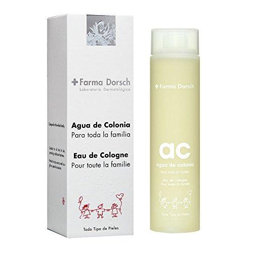 Farma Dorsch Agua De Colonia Con Tonos Frutales 200 ml