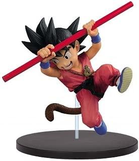 DBZ Super Young Goku 14Cm