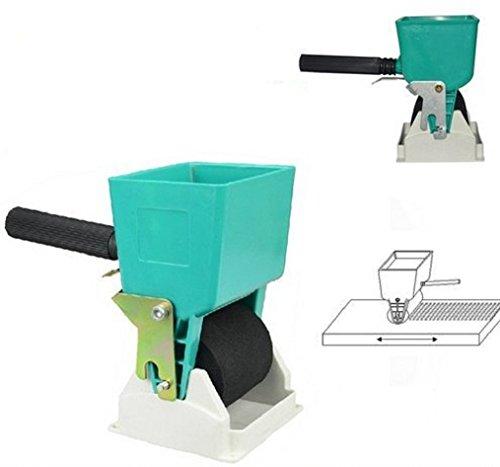 Baoshishan Klebstoff-Applikator, professioneller Beschichtungskleber, einfach tragbar, für Holzbearbeitung, kann eingestellt werden, 7,6 cm