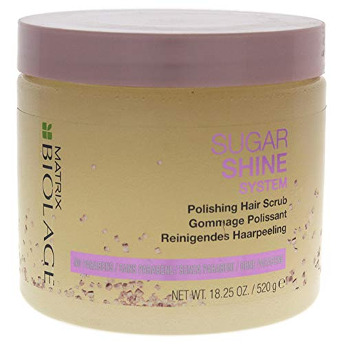 Matrix Biolage Sugar shine Polishing hair scrub 520gr (13142)