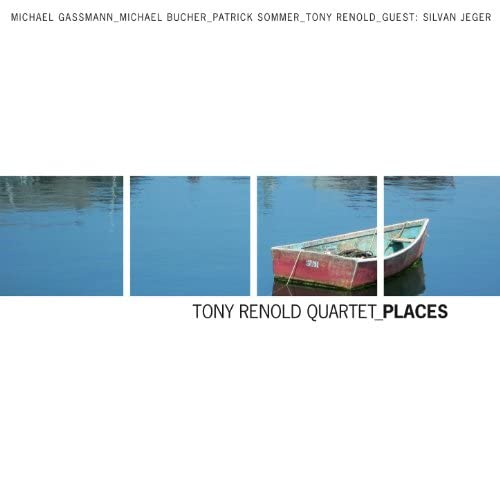 Tony Renold Quartet