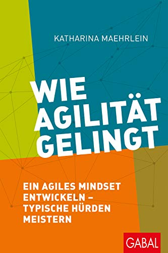 Wie Agilität gelingt: Ein agiles Mindset entwickeln – typische Hürden meistern (Dein Business)