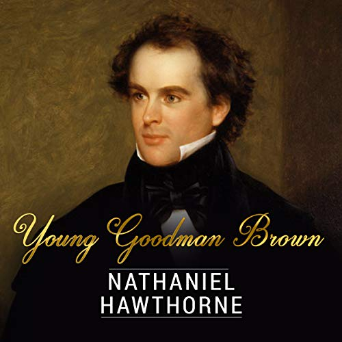 Couverture de Young Goodman Brown