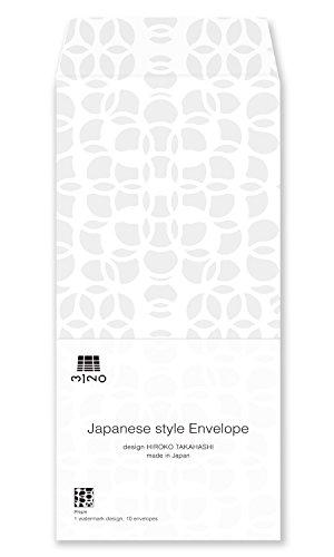 古川紙工 封筒 MINO 3120 プリズム MINOK77
