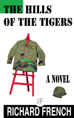 Book: Hills of the Tigers by Richard French