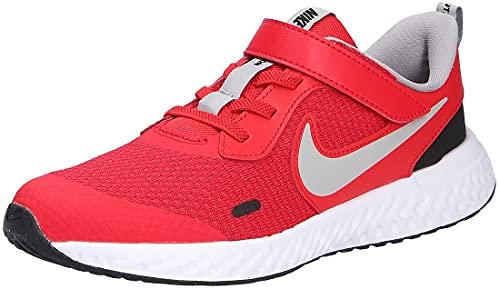 Nike Revolution% Little Kids, rot-kombiniert, Gr. 32