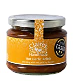 Claire's - Ajo caliente hecho a mano, 200 g