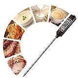 Zoom IMG-2 jp led termometro digitale da