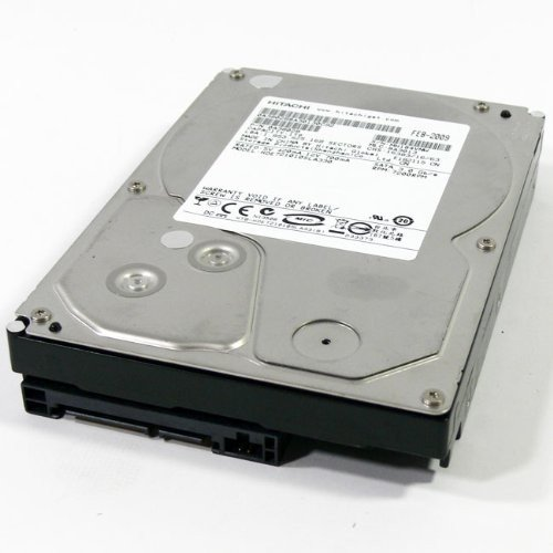 Hitachi Deskstar E7K1000 1TB, 7200 RPM, SATA2, 32MB Cache 3.5-inch Hard Disk Drive