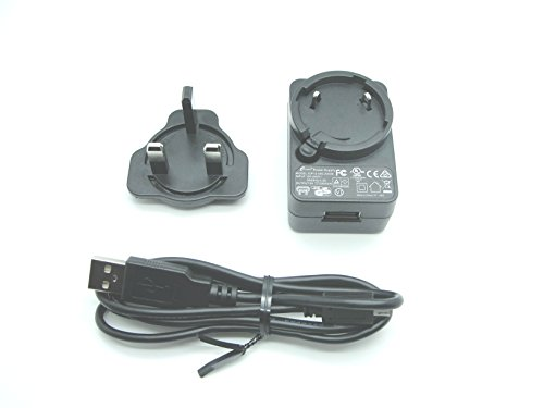 Linx Charger for Linx Tablets 10 /1010 / 1010B /1020 / 820 / 12X64 / 10V32 / 12V32 / / 12V64 / Genuine Original