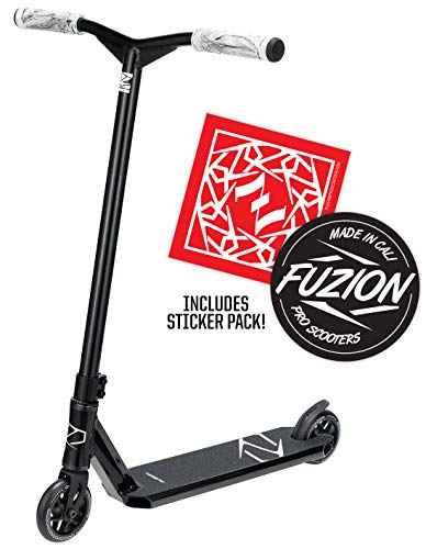 Our #3 Pick is the Fusion Z250 Scooter