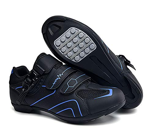 tangjiu Chaussures de Cyclisme Antidérapantes,...