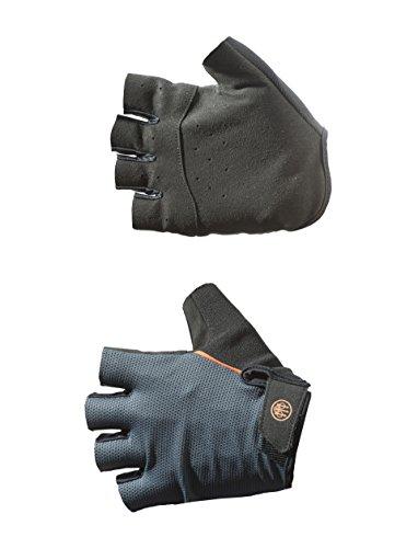 Beretta 3D Mesh Fingerless Gloves, Size Medium