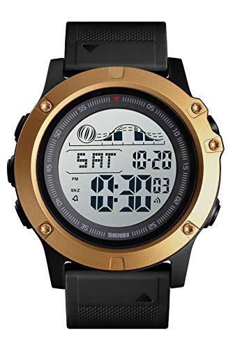 Reloj - SKMEI - Para Hombre - LemaiSKMEI1476GOLD