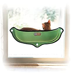 K&H Pet Products EZ Mount Window Bed Kitty