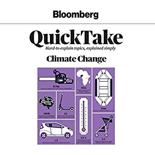 Bloomberg QuickTake: Climate Change cover art