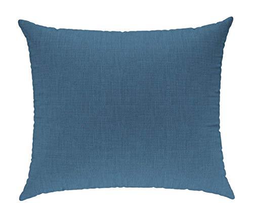 Cojin Decorativo 40x40 para Sofa de palets / europalet | Color Sky |