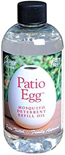 patio egg refill