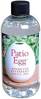 Best patio egg refill Reviews