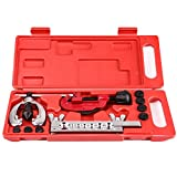 Wostore Double Flaring Tool Kit for...
