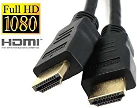 Importer520 Advanced 1.3a HDMI Cable, Supports up to 1600p Exclusively Designed for PS3, Xbox 360, Denon AVR, Sony Bravia, Samsung LCD, 1080P, HDMI, Blueray Players (15 feet)