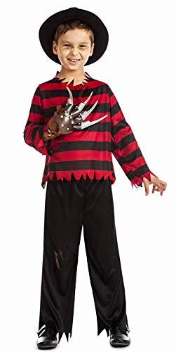 Disfraz Freddy Niño Talla 10-12