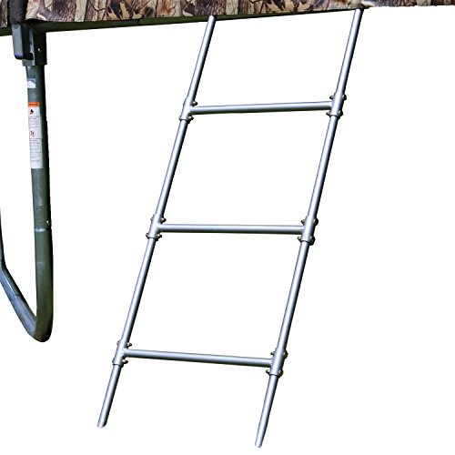 Skywalker Trampolines 3-Rung Ladder