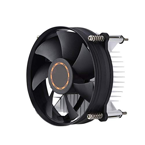 Disipador de Calor de dispersión de Calor de condición Superior Protege CPU de tamaño pequeño silencioso rápido