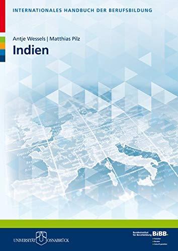 Indien (Internationales Handbuch der Berufsbildung - IHBB)