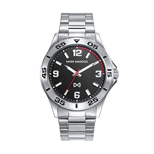 Reloj Mark Maddox Mission HM0115-55