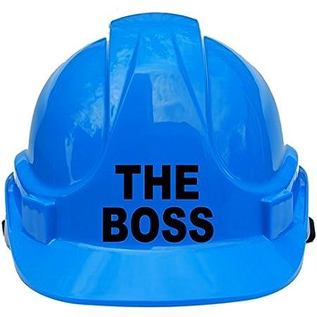 Boss Construction Helmet Childs Hard-hat