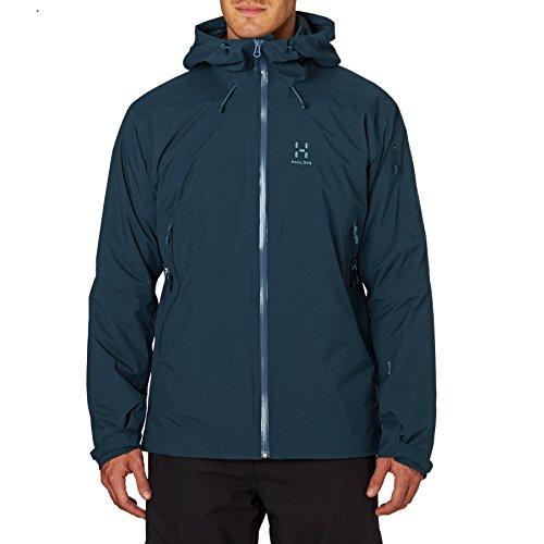 Haglöfs Ski-Jacke dunkelblau L