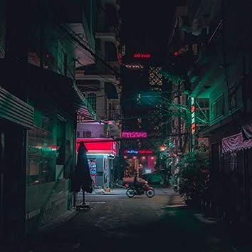 Beneath the Lights