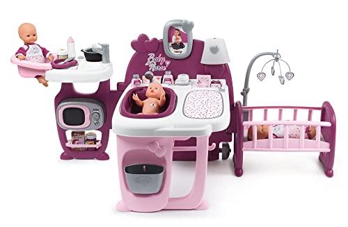 Smoby Baby Nurse Spielcenter Bild
