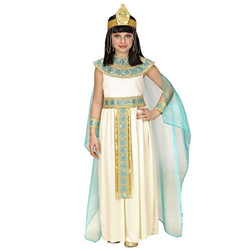 WIDMANN Disfraz infantil de Cleopatra , color/modelo surtido