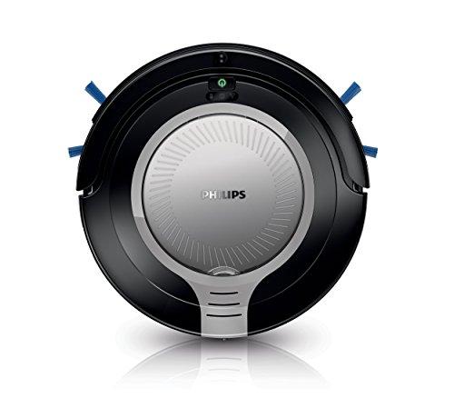 Philips FC8715/01 Aspirateur robot SmartPro Compact design ultra fin