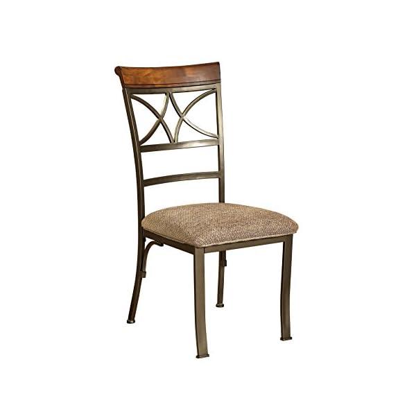Powell Hamilton Dining Chair, 2-Piece