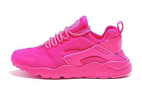 Air Huarache 2016Hombres y Las Mujeres Run Ultra Zapatillas de Running Zapatillas Zapatos
