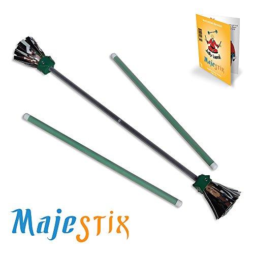 rubber devil sticks - 9