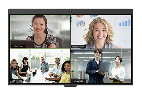 DB0355A1C0A Video Conference Display from DTEN