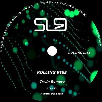 Rolling Riser