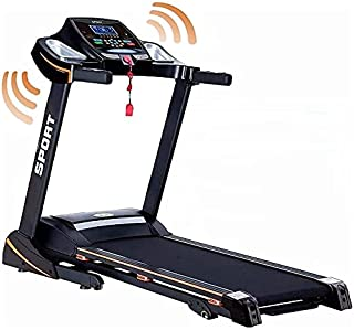 CENTURFIT Caminadora Eléctrica Profesional Uso Rudo Walk 2.5 HP Aparato de Ejercicio Inclinación Manual Gym Gimnasio Casa ...