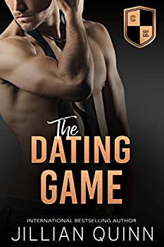 The Dating Game  Campus Kings Book 4