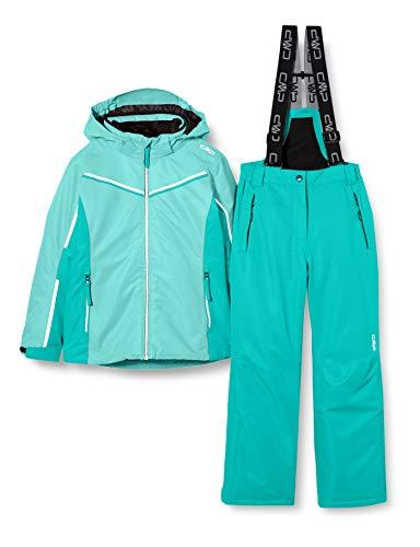 CMP Skiset voor meisjes (jas + broek)