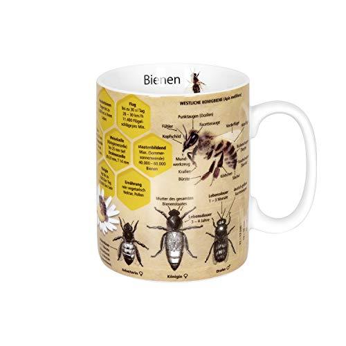 Koenitz Cup - Taza con diseño de abejas