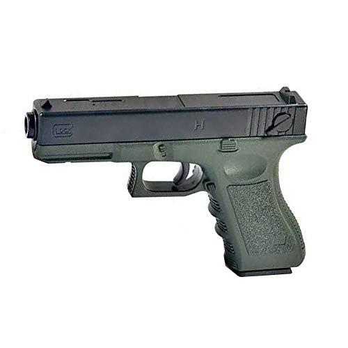 Water Bullet Gun Pistol ,Toy Blaster Gun, Soft Water Bomb Hand Gun Toy Gun for Boys. Gift for...