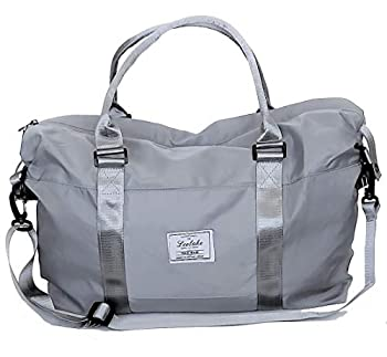 Womens travel bags weekender carry on for women sports gym Bag workout duffel bag overnight shoulder Bag waterproof