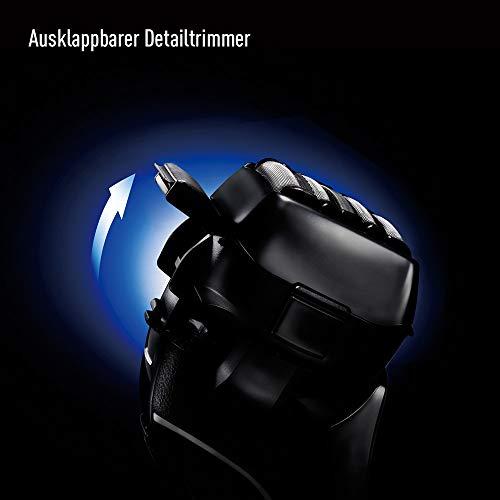 Panasonic Nass/Trocken Rasierer ES-LV65 - 6