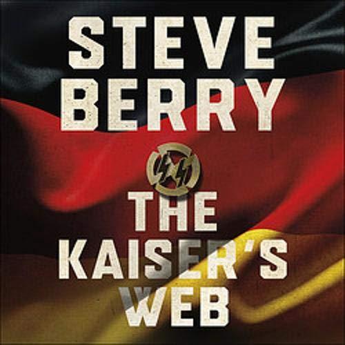 The Kaiser's Web cover art